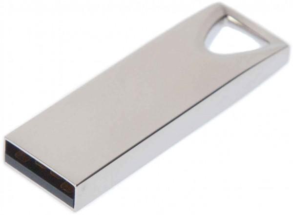 Silver Shape U