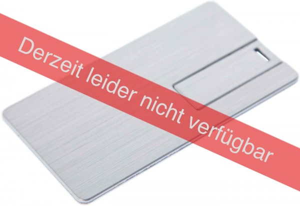 V-Card Metal Mini