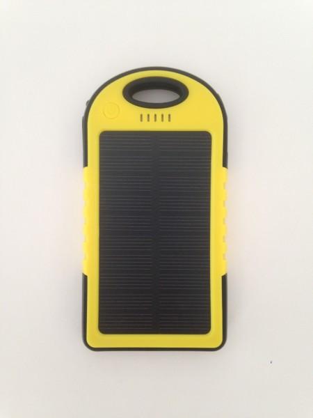 PowerBank - 400 Solar - S3