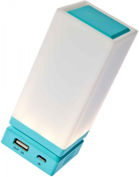 PowerBank Light Cube