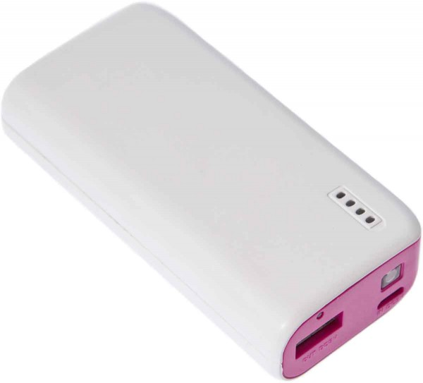 PowerBank Silk