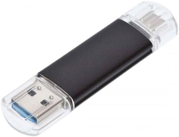 Shell Duo USB-C