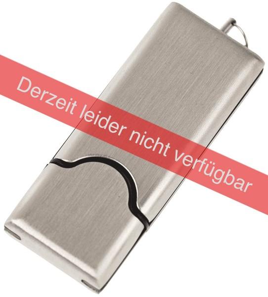 Silver - Black