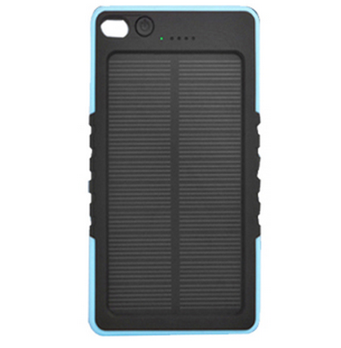 PowerBank - 400 Solar - S5