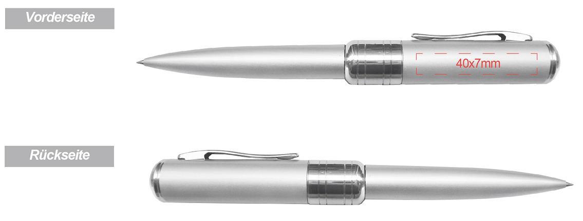 USB-Stick-Kugelschreiber