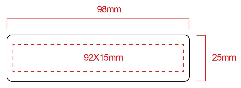 Druckansicht-PowerBank-Tube