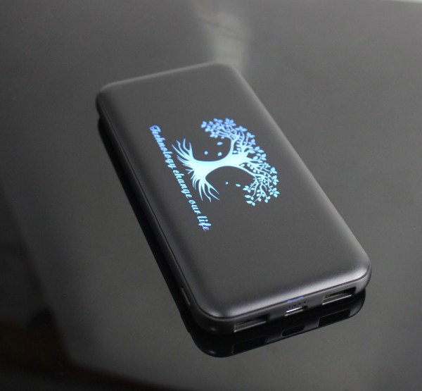 PowerBank - Glow