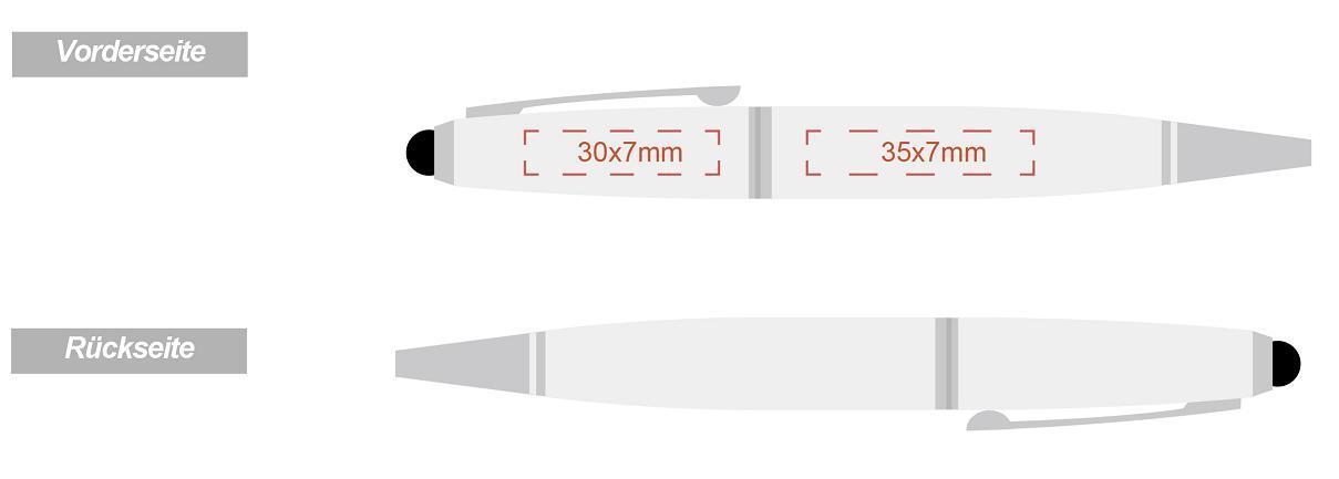 USB-Stick-Stift