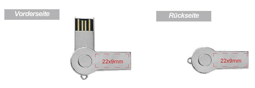 USB-Stick-Spin