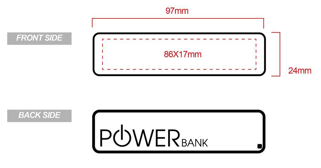 PowerBank-105-mit-Logodruck