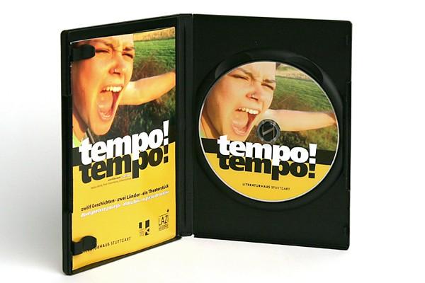 DVD 5 (bis 4,7 GB)