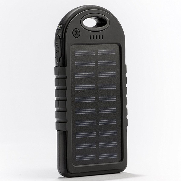 PowerBank - 400 Solar - S3