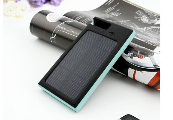 PowerBank - 400 Solar - S1