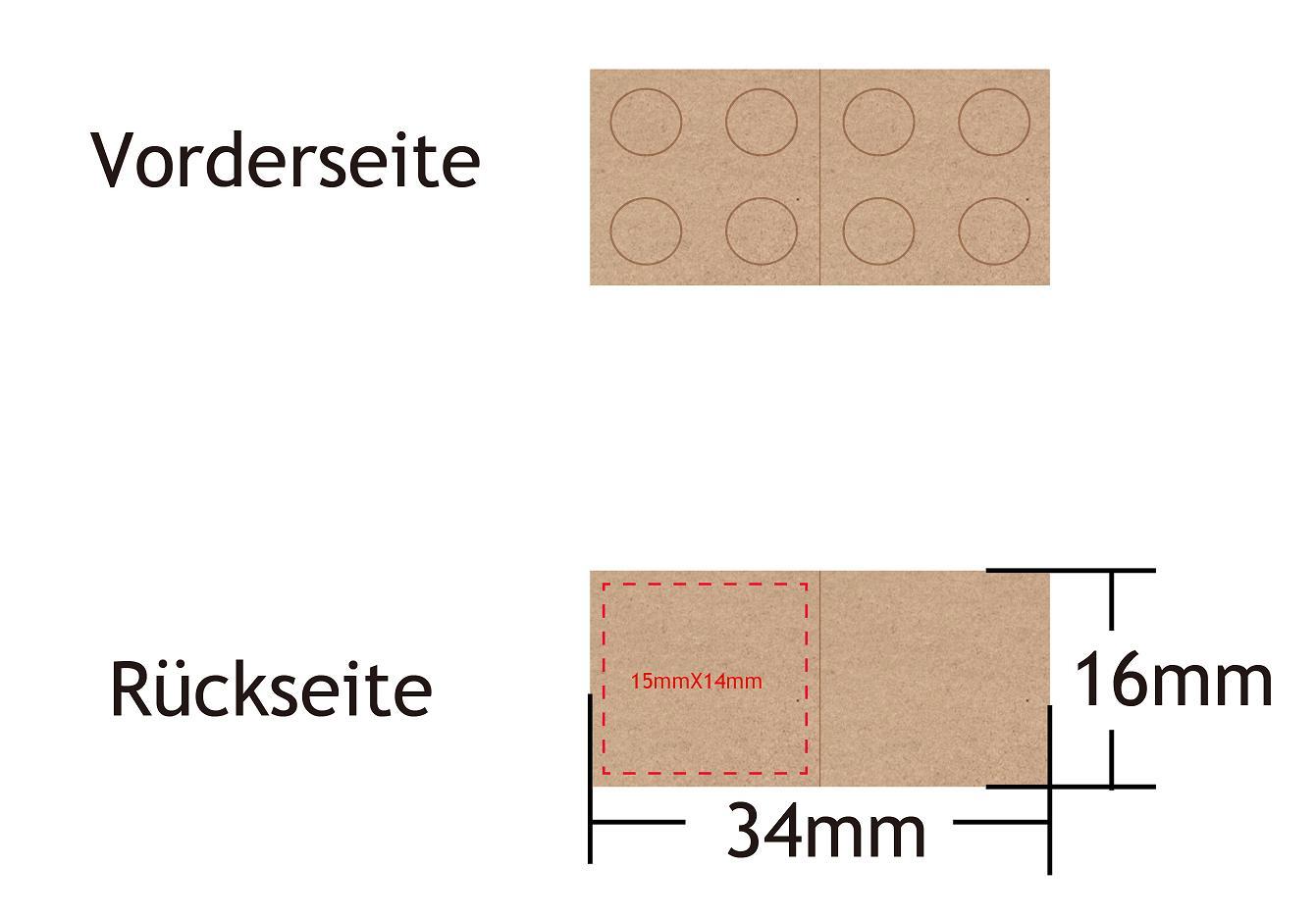 USB-Stick-Brick-Green-Umweltfreundlich-PLA