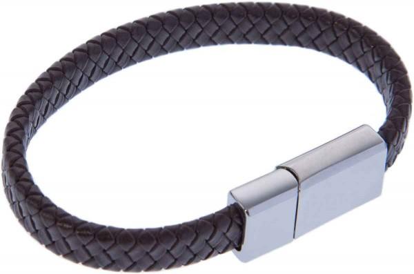 Leatherband