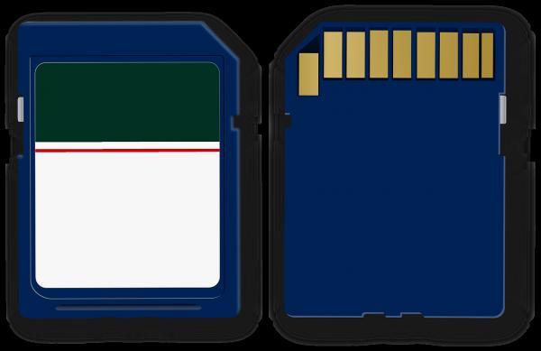 SD-Karten Kopieren