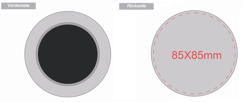Bedruckte-USB-Sticks-Verpackungen